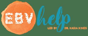 EBV Help Logo